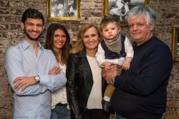 Alles erfahren über die Familien-Geschichte der Giglio's aus Köln!