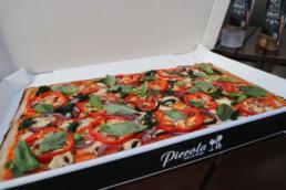 Dein Pizzablech für Zuhause!